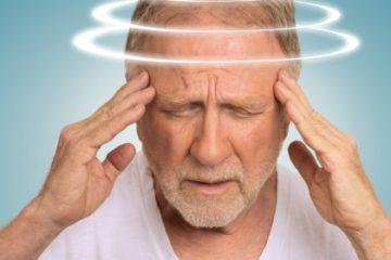 Vestibular Rehab