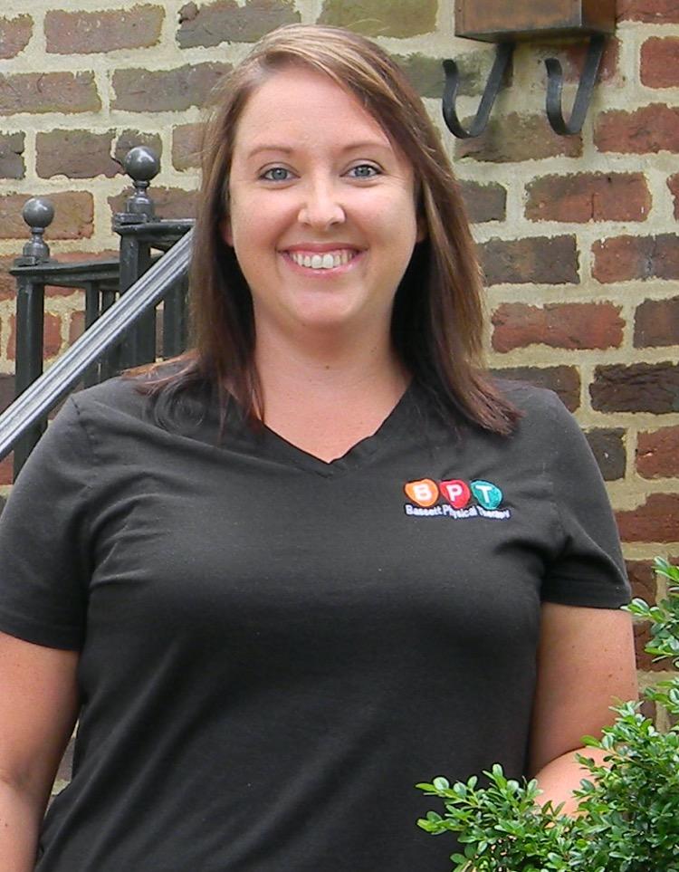 Samantha Giles, DPT