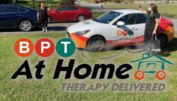 BPT at Home