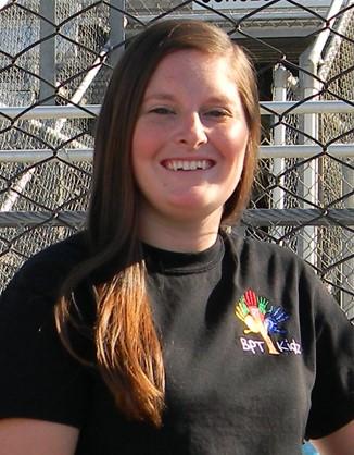 Amy Montgomery, PTA
