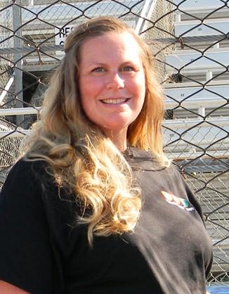 Elizabeth Harkness, DPT