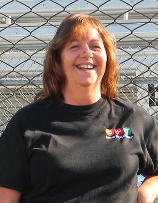 Jennifer Hendricks