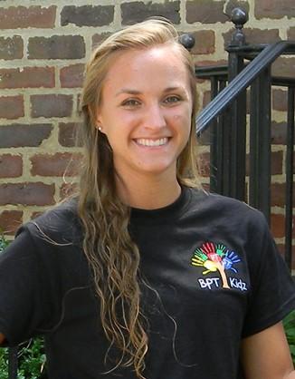 Kellie Edmonds, OTA
