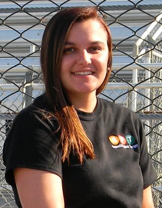 Morgan McPherson, DPT